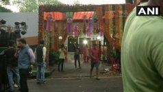 Maharashtra Assembly Election 2019 Result: रुझानों में भाजपा-शिवसेना गठबंधन को बहुमत