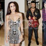 Malaika Arora Celebrates 46th Birthday With Arjun Kapoor And Almost The Entire Bollywood - Check Viral Photos