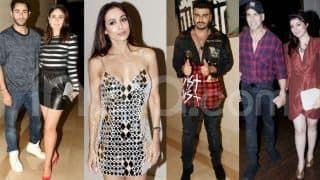 Malaika Arora Celebrates 46th Birthday With Arjun Kapoor And Almost The Entire Bollywood - Check Viral Photos