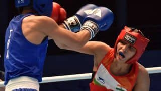 Women's World Boxing Championships 2019: Debutante Manju Rani Settles For 48kg Silver