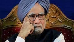 Slogan of 'Bharat Mata Ki Jai' Being Misused to Construct Militant Idea of India: Manmohan Attacks BJP