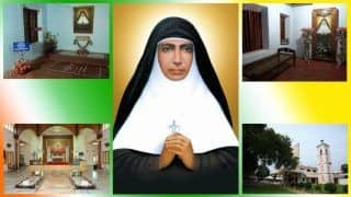 Kerala Nun to be Declared Saint Today | 5 Things to Know About Mariam Thresia