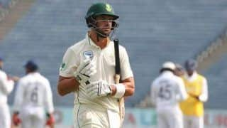 South Africa's Aiden Markram Doesn't Want to 'Become Desperate' About Test Captaincy
