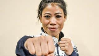 MC Mary Kom Assures Record 8th Medal at World Women's Boxing Championships; Kavita Chahal knocked out