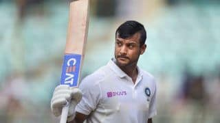 Don't Jump to Conclusions Quickly; Judge Mayank Agarwal After a Year: Sourav Ganguly