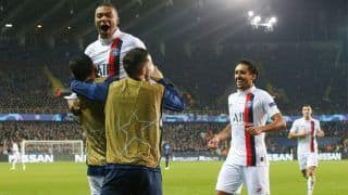 Champions League: Kylian Mbappe Breaks Lionel Messi's Champions League Record