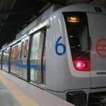 In Wake of Delhi Violence, 5 Metro Closed; Road Traffic to be Hit in Evening