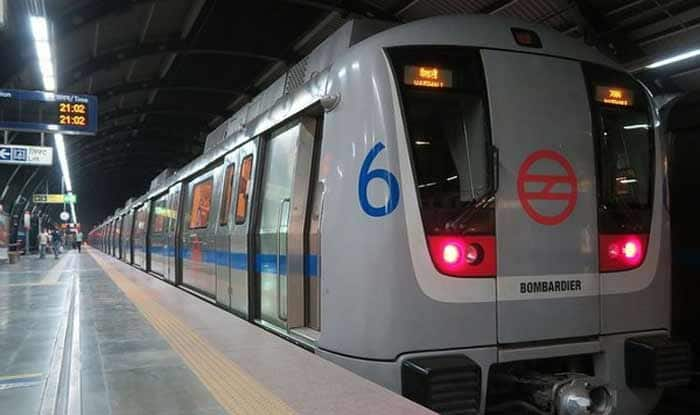 Unlock 4: List of Metro Stations For Restoring Services to be Released by  Delhi Govt Soon