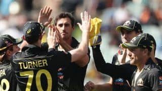 Mitchell Starc to Skip 2nd T20I For Brother's Wedding