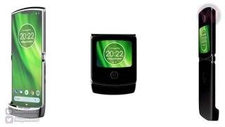 Motorola का Razr Foldable Phone 2019 से पहले होगा लॉन्च, जानें क्या होंगी स्पेसिफिकेशंस