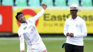 Senuran Muthusamy Relishes Tough Battle Against Dominant India, Says Team is 'Comfortable Being Uncomfortable'