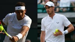 Rafael Nadal, Andy Murray Confirmed in Virtual Madrid Tennis Event Amid Coronavirus Pandemic