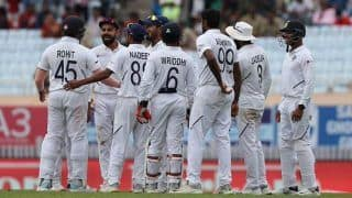 3rd Test, Day 3: India Enforce Follow-On After Dismissing South Africa For 162