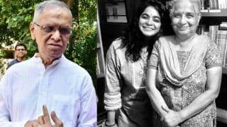 Confirmed! Ashwiny Iyer Tiwari to Make a Film on NR Narayana Murthy And Sudha Murthy After Panga
