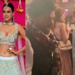 Nia Sharma Celebrates Diwali With Mika Singh And Guru Randhawa, Dances Her Heart Out on 'Suit Suit Karda'
