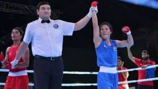 Boxing Federation Should Take Decision Keeping in Mind Nation's Interest: Rijiju on Zareen's Demand For Trail Against Mary Kom