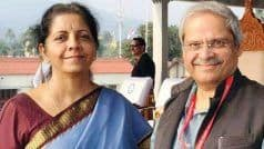 Govt in Denial Mode on Slowdown, Limited Itself in Critiquing Nehruvian Model: Sitharaman's Husband