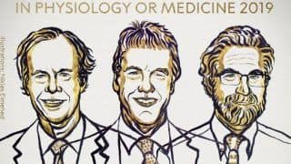 Nobel Prize in Medicine 2019: Discoveries That Won The Award