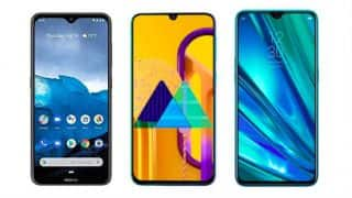 Nokia 6.2 vs Samsung Galaxy M30s vs Realme 5 Pro: Price in India, specifications and features compared