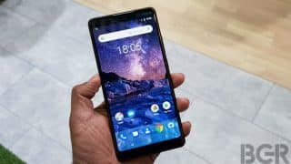 Nokia  6.1, Nokia 7 Plus and Nokia 7.1 get October Android security patch update