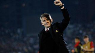 Manchester United First Team to Score 2000 Premier League Goals
