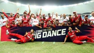 Oman Beat Hong Kong to Clinch Final Berth of the ICC Men's T20 World Cup 2020