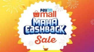 Paytm Maha Cashback Carnival: ये 3 हैं बेस्ट डील्स