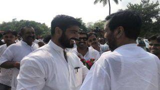 Samastipur Bypoll Results 2019: समस्तीपुर लोकसभा सीट पर प्रिंस राज और अशोक राम के बीच कड़ा मुकाबला