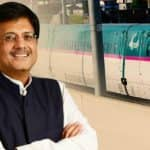 Trains to get Wi-Fi internet service in India, says Railway Minister Piyush Goyal