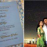 Bollywood Lovebirds Alia Bhatt, Ranbir Kapoor Fake Wedding Card Goes Viral, This is How Former Reacted
