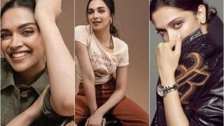 Deepika Padukone's Pictures in Chic-Nude Look Makes 'Chhapaak' in Fashion Police's Hearts