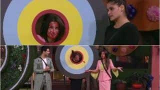 Bigg Boss 13 October 13 Weekend Ka Vaar Episode Highlights Written Update: Priyank Sharma's Task Results in Cat-Fight Between Arti Singh-Shefali Bagga, Koena Mitra Gets Eliminated