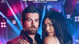 Bypass Road Song So Gaya Yeh Jahan Out: Adah Sharma-Neil Nitin Mukesh Groove to Jubin Nautiyal's 'Thrill Track of The Year'