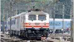 रेलवे ने देशभक्ति पैदा करने के लिए निकाला नायाब तरीका, कोस्टल एरिया के स्टेशनों पर यहां लगेंगे तिरंगा