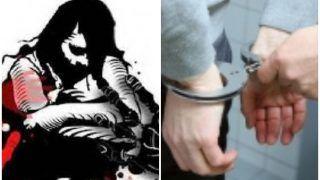 किशोरी से बलात्कार कर हत्या करने के मामले में तीन गिरफ्तार
