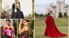Deepika Padukone's Droolworthy Fall Looks in Royal London Backdrop Are Enough to Leave You Smitten