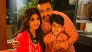 Shilpa Shetty Proves You 'Can't Take India Out of Indian' With Her Desi Diwali Celebrations in Phuket