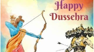 Dussehra 2019 WhatsApp Stickers: Here's How Android-iOS Users Can Add Festive Sparkle to Chat