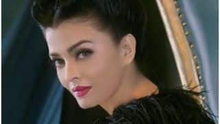 Aishwarya Rai Bachchan Does an Angelina Jolie? Here's How Bollywood Diva Takes Over Maleficent: Mistress Of Evil