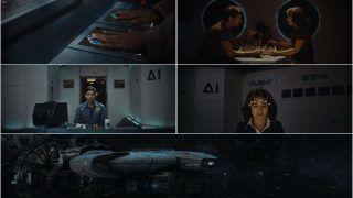 Cargo Teaser: Vikrant Massey's Demon Transmits People to 'Next Life' Through Spaceship in Arati Kadav's Upcoming Sci-Fi
