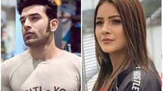 Bigg Boss 13: Paras Chhabra Gets Evicted From The Show, Shehnaaz Gill Confesses Being in Love With Him