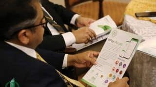 पाकिस्तान के पंजाब प्रांत में राजस्व बढ़ाने के लिए किया गयाएप लॉन्च