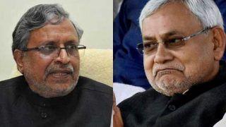 भाजपा और जदयू में दरार की अटकलें तेज, दशहरा उत्सव में किसी बीजेपी नेता ने नीतीश के साथ नहीं किया मंच साझा