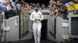 INDvsSA: कप्तान कोहली ने दूसरे टेस्ट मैच में टॉस के दौरान ही बना दिया ये बड़ा रिकॉर्ड, निकल गएगांगुली से आगे