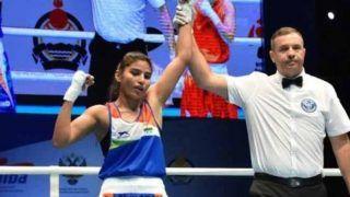 विश्व मुक्केबाजी चैम्पियनशिप: मैरीकॉम के बाद मंजू ने भी सेमीफाइनल में बनाई जगह, एक और पदक पक्का