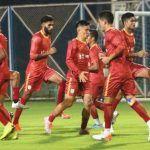 फीफा विश्व कप क्वालीफायर में बांग्लादेश के खिलाफ पहली जीत दर्ज करने उतरेगी भारतीय फुटबॉल टीम
