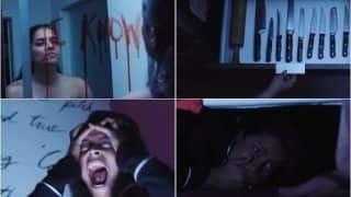 Lilly Singh's Halloween Terror is Exactly What Ever Indian Fears And THIS 'Horror' Video is Proof!