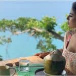 Mouni Roy's Wanderlust Yearning And Throwback Bikini Picture Sets Fans Craving For Beach Getaway