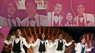 The Sky Is Pink Song Pink Gulaabi Sky Out: Priyanka Chopra-Zaira Wasim Prove 'Family That Dances Together, Slays Together'