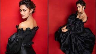 Erica Fernandes' Sultry Photoshoot at Gold Awards 2019 Will Make it Difficult For You to Bat an Eyelid